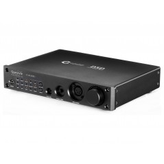 DAC ze wzmacniaczem słuchawkowym CMA400i