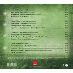 Demonstracyjna płyta winylowa THE DALI LP VOL. 2