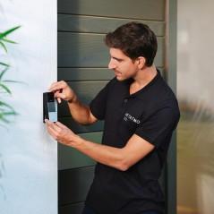 Inteligentny wideodomofon DOORBELL