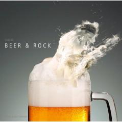 CD BEER & ROCK