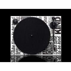 Gramofon PRIMARY HARD ROCK Recordplayer