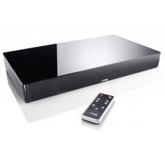 Soundbar - kino domowe DM 60 CZARNY HGL