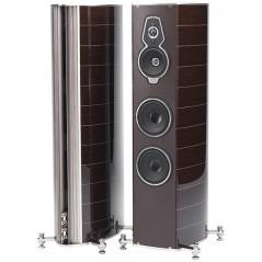 Kolumna głośnikowa podłogowa SERAFINO TRADITION WENGE