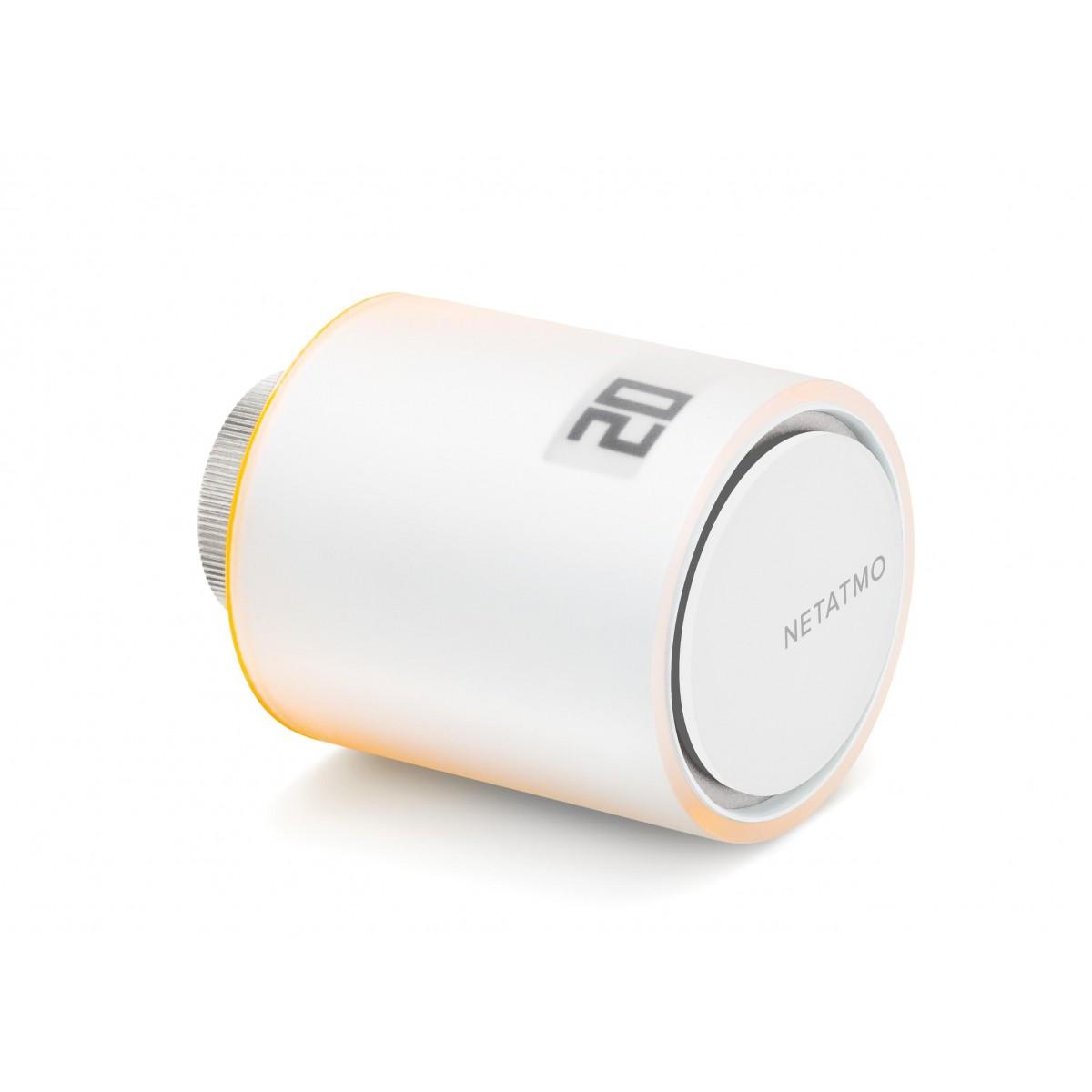 Głowica termostatyczna smart VALVE