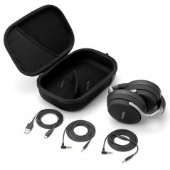 Hi-end On-Ear Headphones AH-GC30