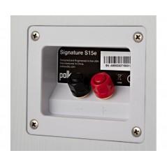 Kolumna głośnikowa podstawkowa Signature S15E