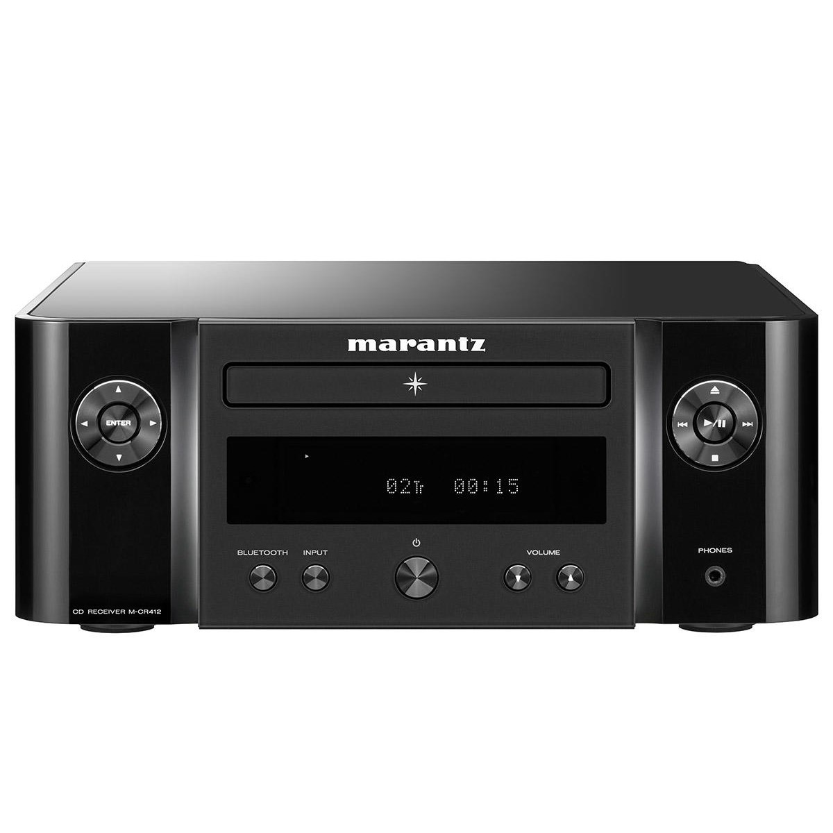 Amplituner stereo CD DAB+ MCR412 Melody