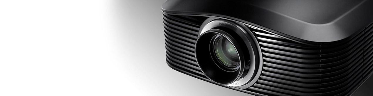 TV i Projektory