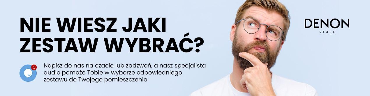Zestawy stereo