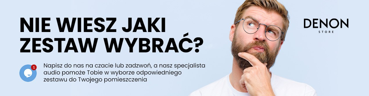 Mini systemy stereo
