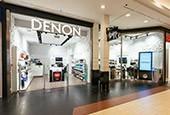 Denon Store - Magnolia Park
