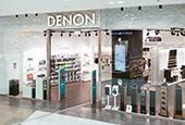Denon Store - Wroclavia